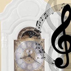 Мелодии в часах. Какие бывают?