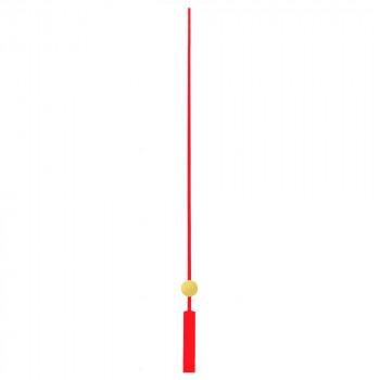 Секундная стрелка 57 red (82мм)