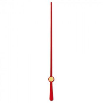 Секундная стрелка 69 red (68мм)