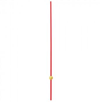 Секундная стрелка 94 red (130мм)