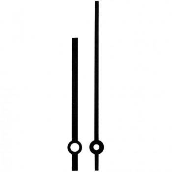Комплект стрелок 12-0381-2000 BL (100/75мм)
