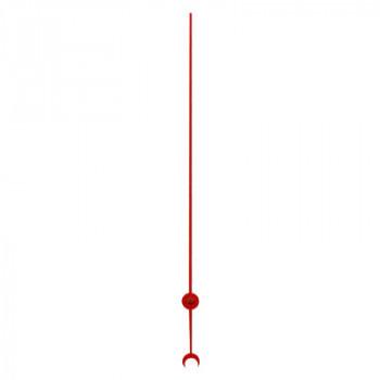 Секундная стрелка Sec. G1 red (110мм)