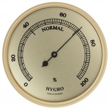 Гигрометр Moeller, 85мм