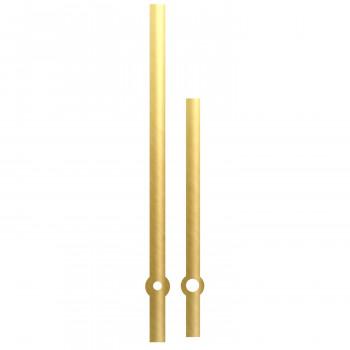 Комплект стрелок 3441 gold (100/65мм)