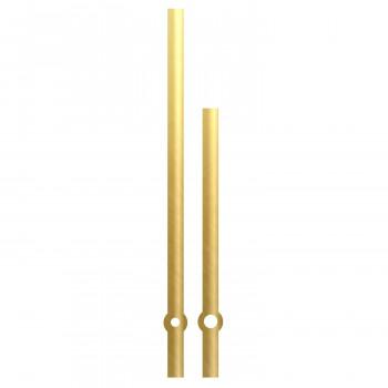Комплект стрелок 3442 gold (110/75мм)