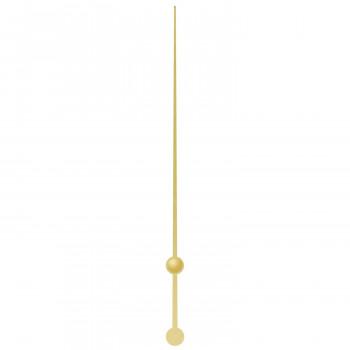 Секундная стрелка 61 gold (60мм)