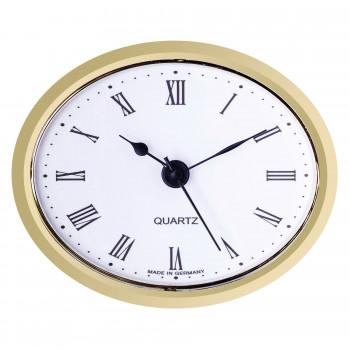 Часовая капсула UTS 550413501, 80х66мм