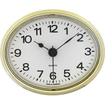 Часовая капсула UTS 550413502, 80х66мм