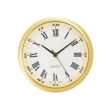 Часовая капсула UTS 550417306, 35мм