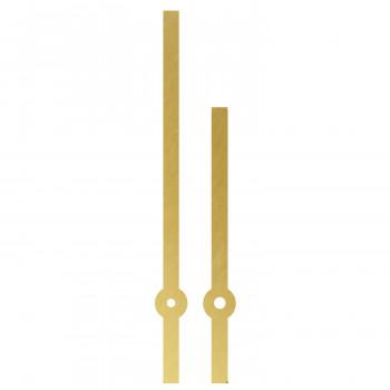 Комплект стрелок 767 gold (95/59мм)