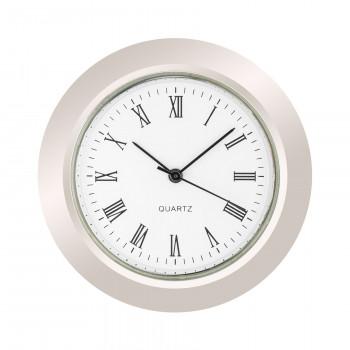 Часовая капсула YT2101 silver, 39,5мм