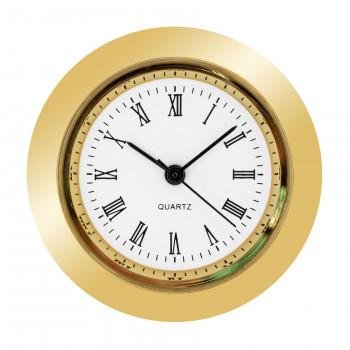 Часовая капсула YT2130-30 gold, 30мм