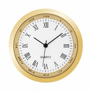Часовая капсула YT2130-35 gold, 35мм