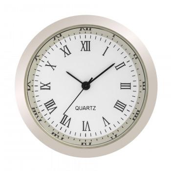 Часовая капсула YT2130-35 silver, 35мм