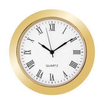 Часовая капсула YT2176 gold, 45мм