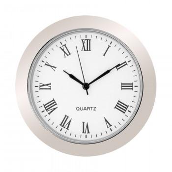 Часовая капсула YT2176 silver, 45мм