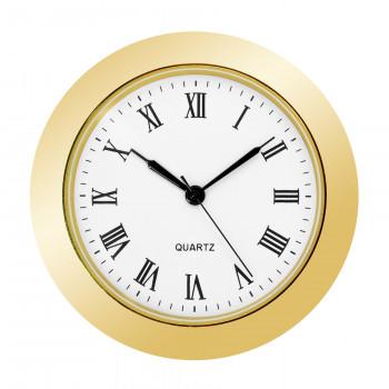 Часовая капсула YT2178 gold, 50мм