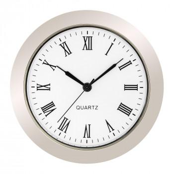 Часовая капсула YT2178 silver, 50мм
