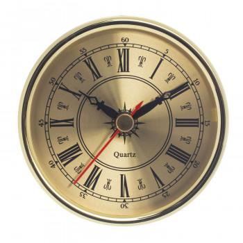 Часовая капсула YT80N-103, 80мм