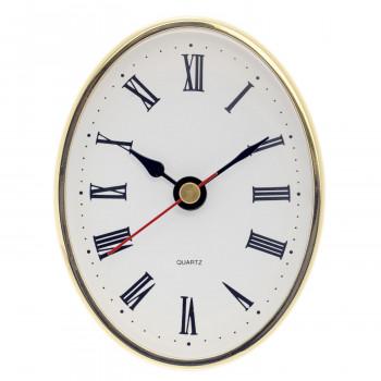 Часовая капсула YT8464, 84х64мм