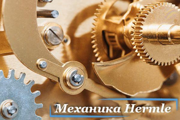 Механические часовые механизмы